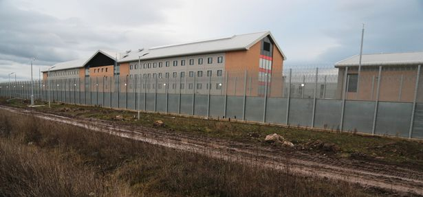 latest-pictures-of-hmp-berwyn-prison-at-wrexham